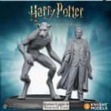 Harry Potter Miniatures Adventure Game : Remus Lupin Expansion